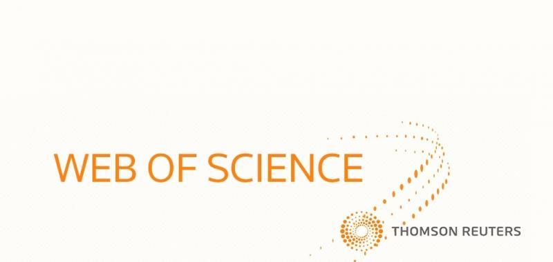 Prieiga prie Thomson Reuters Web of Science duomenų bazės