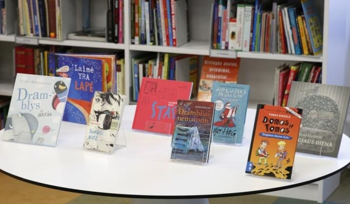 VGTU AGAI darbuotoja apdovanota už nuopelnus vaikų literatūroje