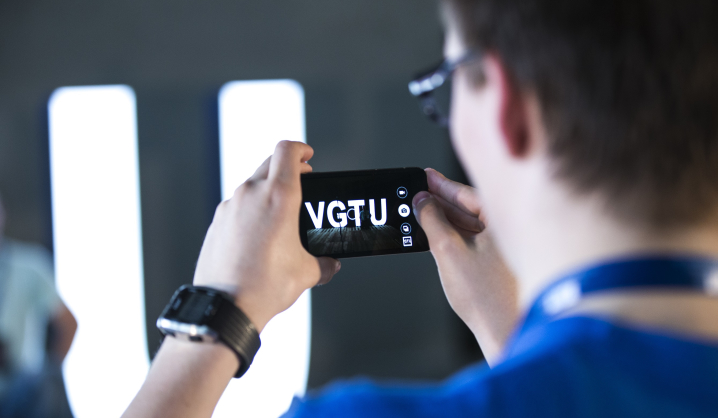 Hacker Games: Vilnius. 48 hours, 24 projects and the best 4 announced!
