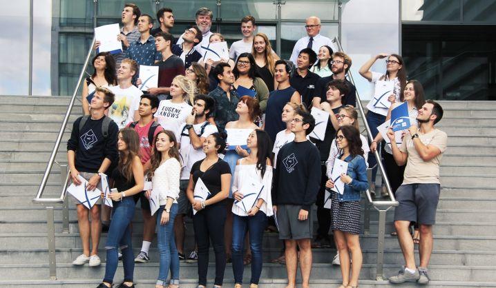 5th VGTU – CalPoly summer school adventure has ended