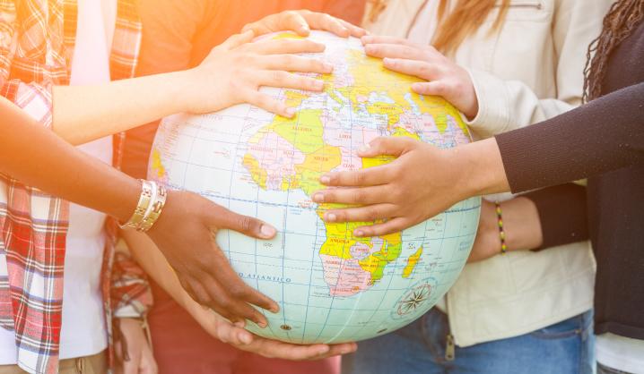 Prasideda paraiškų teikimas Erasmus+ studijoms 2017–2018 m. m. pavasario semestrui