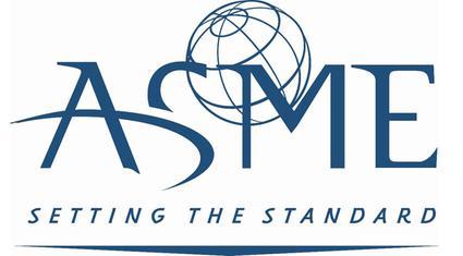 Testuojama ASME duomenų bazė