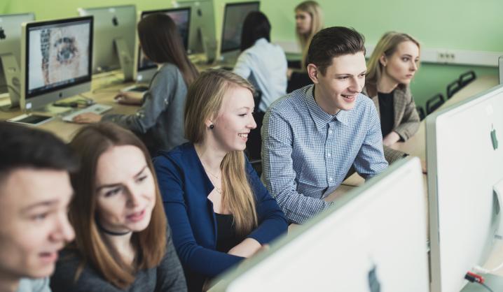 Lietuvoje kuriasi pirmasis Baltijos regione informacinių technologijų kompetencijų centras