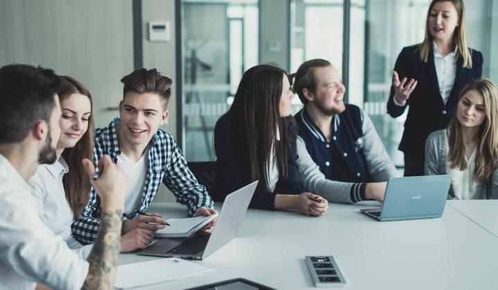 Parodyk talentą ir kaupk darbo patirtį – dalyvauk Demola programoje