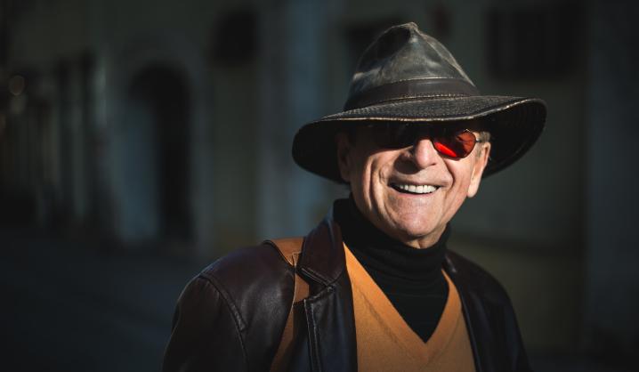 Nepraleiskite: į VGTU atvyksta JAV profesorius Algis Mickūnas