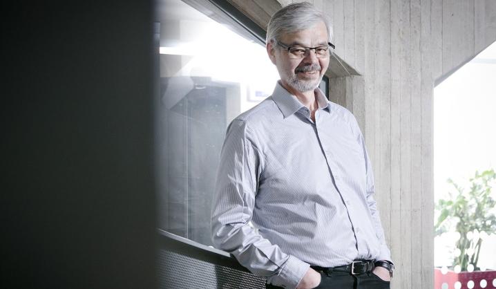 Kviečiame į atviras paskaitas: VGTU viešės BIM ekspertas iš Suomijos