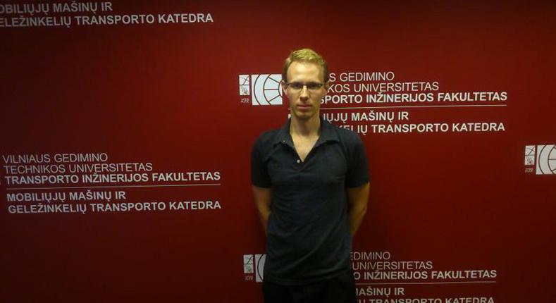 """ENEOS 1006 km"" lenktynės kartu su ""Porsche klubas Lietuva"" Transporto inžinerijos fakulteto studento akimis"
