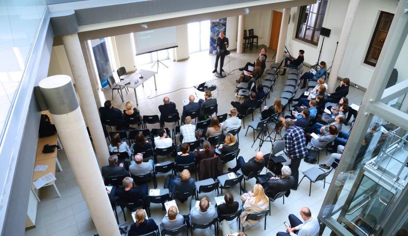 """Architektūros katedros jubiliejui – tarptautinė konferencija """"Architektūrinė praktika ir studijos"""""""