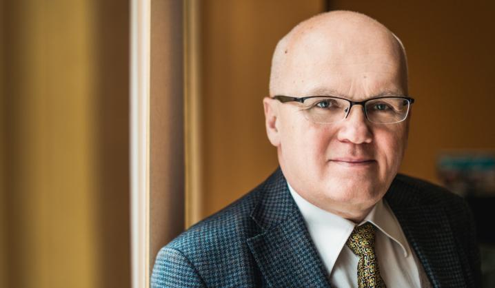 """Lietuvai kitąmet žada """"fintech"""" paslaugų ir """"blockchain"""" technologijų bumą"""