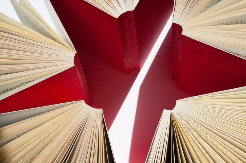 """Projektas """"VGTU skaito"""" – sužinok, ką skaito universiteto bendruomenės nariai"""