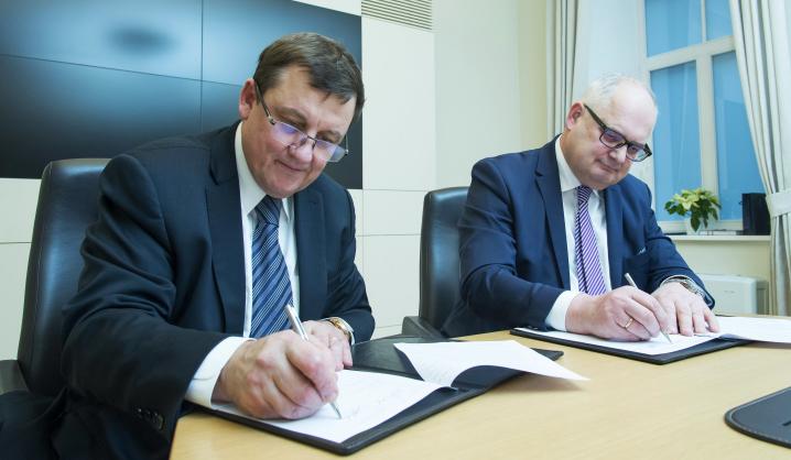 """VGTU bendradarbiaus su """"Ellex Valiunas"""" kuriant savivaldžių transporto priemonių įstatyminę bazę"""