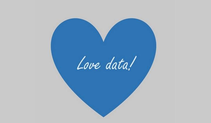 "Academic libraries of the world celebrate international ""Love Data Week"""