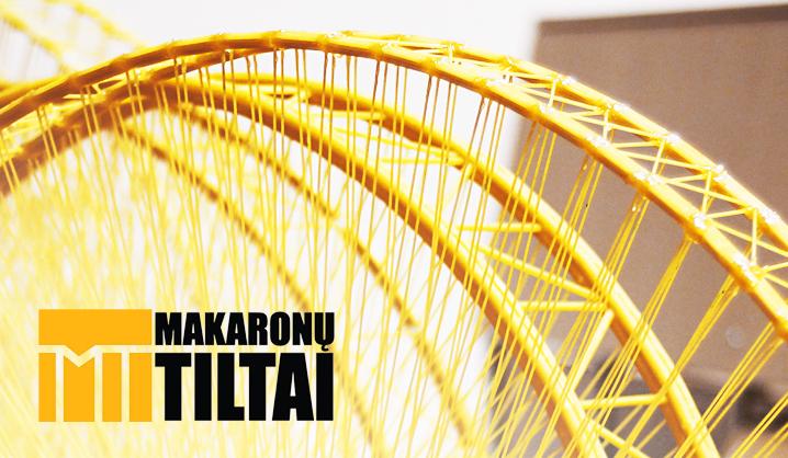 Participate: Pasta Bridge Building 2018 competition coming soon