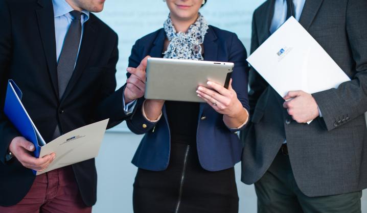 """Verslo vadybos fakultete vyks 9-oji tarptautinė mokslinė konferencija """"Business and Management' 2016"""""""