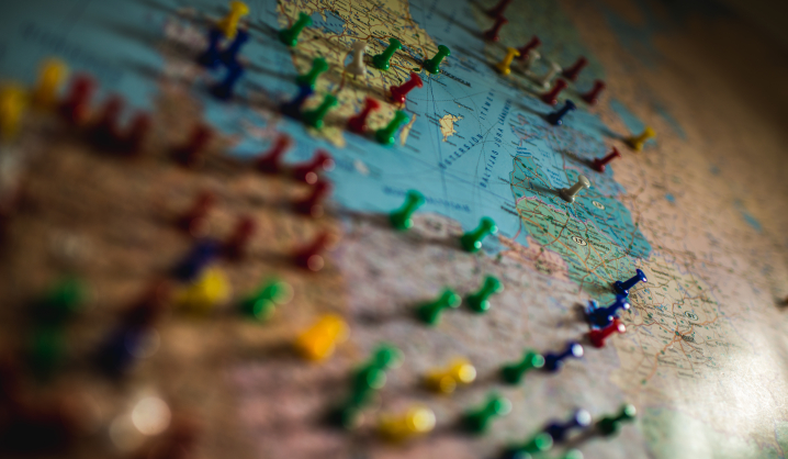 Tarptautinės dienos studentams, planuojantiems išvykti mainams į užsienį